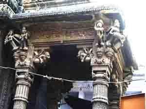 श्री काशीनाथ विश्वनाथ मंदिर