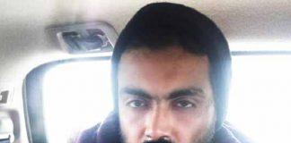 शरजील इमाम